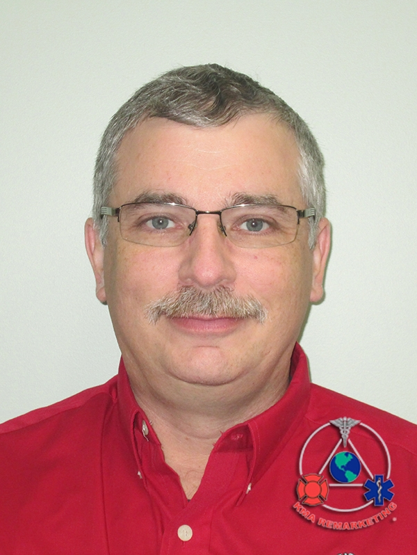 Bill Boyle, CFO