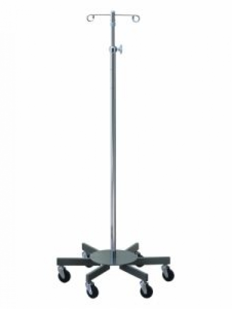 Brewer Large Infusion Pump Stand