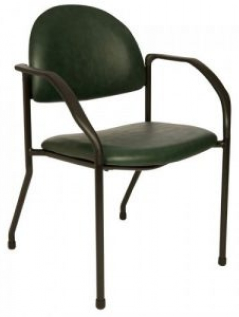 Brewer Side Chair with Arms