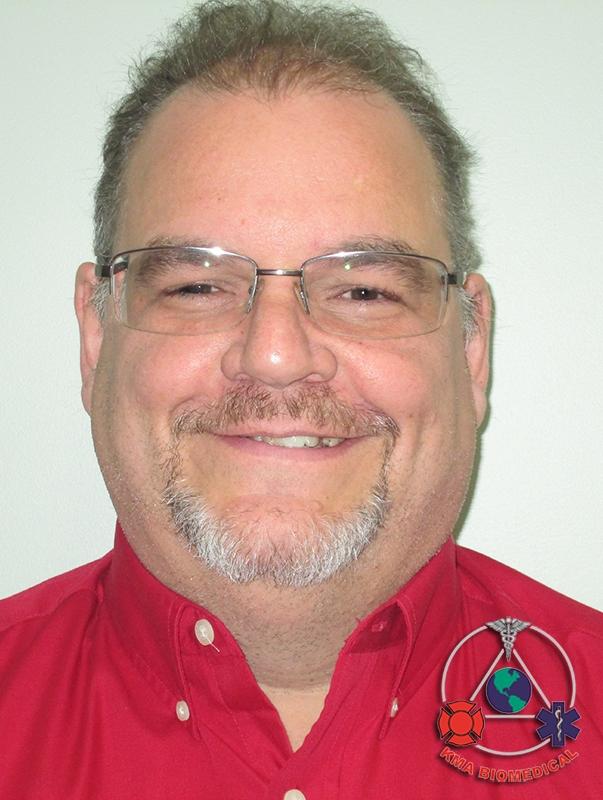 Brian Folmar, CBET